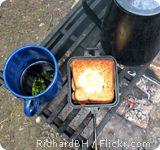 Camp Breakfast Recipes