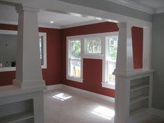 interior, future house