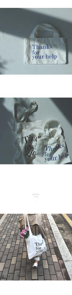 「monmimi」で取り扱う商品「thanks toshokan bag(with mini)」の紹介・購入ページ