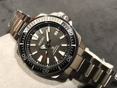 **NEW and UPCOMING Seiko watches** - Page 339