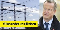 Sveriges kommande energibrist Stockholm, Utility Pole, Wind Turbine