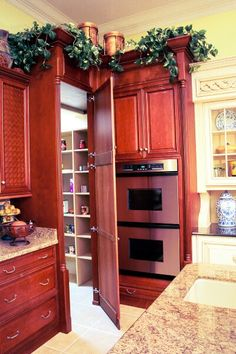 narrow galley kitchen design ideas small kitchen layout design ideas design ideas for kitchen #Kitchen