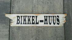 Bikkel - Huus