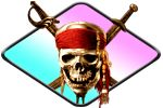 Pirates free games to play for free in English and Pirates free flash games to play with the newest games every day