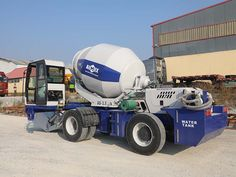 China Self-loading concrete mixer manufacturer Aimix Group supplies quality self loading concrete mixer trucks with reasonable price. check to get our latest sale price now! Mixer Truck, Construction Machines, Concrete Mixers, Truck Engine, Torque Converter, Hydraulic Pump, Sale Uk, Antara, Water Supply