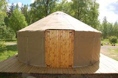 Yurt Yurta Jurtta Ger FinGer