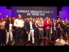 Die Aktion von Jeunesse Global Team UNITY GLOBAL #Zerolimits - YouTube
