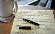 Behind the Lines with DR: When Are You a Writer? by Doug Richardson #scriptchat