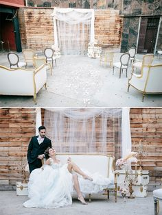 Poppy Shoppe Productions | Wedding Planner | Los Angeles Weddings | Holding Company
