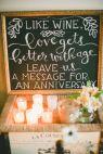 Romantic Wedding at The Loft on Pine - Style Me Pretty