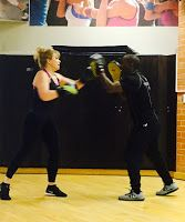 #FixTheFuture: Week 7: Two New Things  #fitnessmotivation #bodytransformation #gym #results #boxing