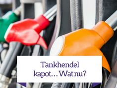 Roadtrip met een huurauto. Tankhendel kapot… Wat nu? Lees het op het blog van Sunny Cars.