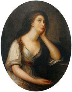 Brossard de Beaulieu Rozalia Lubomirska