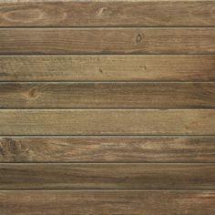 deck madel lenha