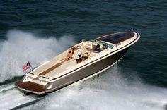 Chris Craft Boats   Chris-Craft Corsair 33