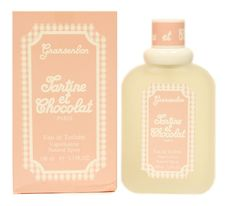 Tartine Et Chocolat Gransenbon Perfume By Givenchy - smells like citrus, sweet sugar plums and the warm bread at a bakery.