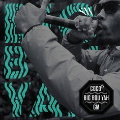 Coco (@TheCocoUK) Is The 'Big Bou Yah' In His New Music Video