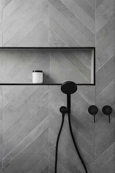 Affordable Stone Tiles Designs For Bathroom Shower 23 #moderndesignbathrooms