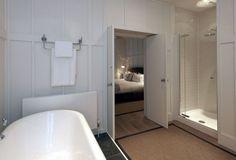 Mr & Mrs Smith - Luxury bathroom