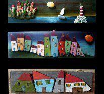 Steine bemalen ist eine sehr beliebte und durchaus kreative Beschäftigung, die von Kindern und Erwachsenen nachgegangen wird. Ob Bastelidee oder Dekoration