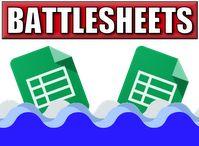 Battlesheets! - Apps User Group