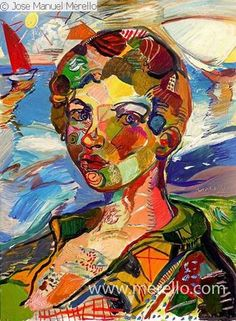 pintores-espanoles-artistas-espanoles-merello.marinero-malagueno-73-x-54-cm-mix-media-on-canvas-2