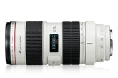 Canon 70-200mm f/2.8 IS