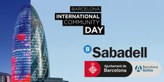 Barcelona International Community Day 2017 - http://bcn4u.com/barcelona-international-community-day-2017/