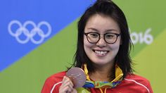 "When Olympian Fu Yuanhui said ""my period started last night,"" she shed light on shifting attitudes toward menstruation in her homeland."
