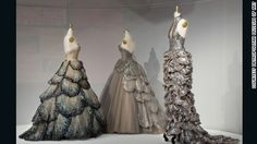 """Manus x Machina"": Fashion in An Age of Technology | CNN.com"