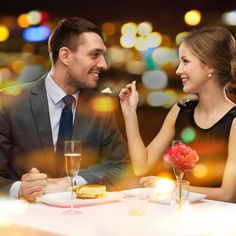 diner Dating tips