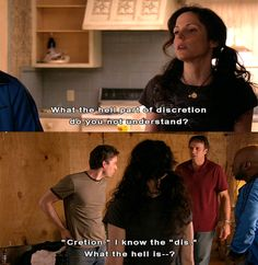 Weeds Quotes