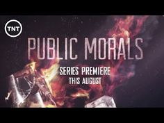 Public Morals (TNT) Rated TV-MA | What to Watch.