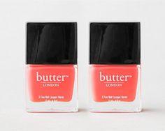 butter pink