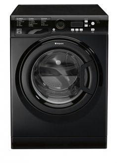 Stylish washing machine