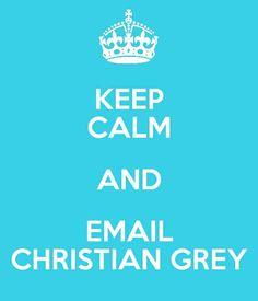 I email JM ♡