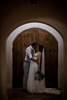 Jollene & Cal | Sara Gabriel 'Donna' veil | a&be bridal shop