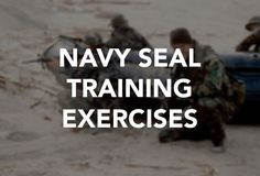 US Navy SEALS are some of the most specialized fighters in the world, see how they train