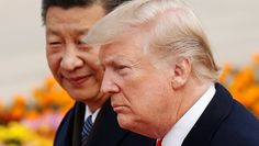 Το Κουτσαβάκι: Ο Trump είπε στον Xi Jinping ότι το πρόβλημα της Λ...