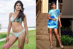 Maria Gabriela Salgado Miss Mundo Nicaragua 2016 Finalist