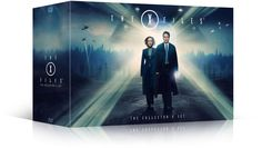 What's on your HDTV: 'X-Files' Blu-ray 'The Ridiculous Six' The new X-Files won't air until next year but fans can grab the entire existing series run on Blu-ray this week. Available in both a complete series set and as individual seasons it has every episode (plus 26 hours of extras) available in widescreen with surround sound. The other big Blu-ray release is Marvel's second Cinematic Universe collection ready to set you up with it's last round of movies. This week Netflix is also…