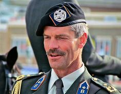 General Morsink, Regiment Huzaren Prins van Oranje
