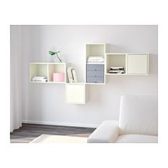 VALJE Vægskab med 2 døre - IKEA