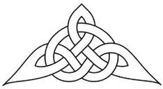 Afbeeldingsresultaat voor celtic knot step by step