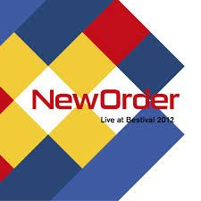 """Live at Bestival An incredible set of classic New Order tracks including """"Blue Monday"""", """"True Faith"""", """"Regret"""" and """"Bizarre Love Triangle"""", as well as powerful renditions of Joy Division classics """"Isolation"""", """"Transmission"""" and """"Love Will Tear US Apart"""". New Order Album Covers, New Order Temptation, Vigilante, Songs 2013, Perfect Kiss, Bestival, Music Recommendations, True Faith, Joy Division"""