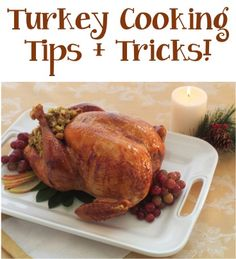 Turkey Cooking Tips and Tricks