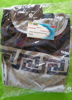 Cliente satisfecho con la compra de su t-shirt en aliexpress, ven tu también y compra barato en Plus Video Compras por Internet. Tel: 910.1503 / 6301.9121 @plusvideocompra https://www.pinterest.com/plusvideo/ #panama #ropa #verano #zapatillas #comprasonline #pty #azuero #rosewholesale #ventasonline #womanfashion #men #buenprecio #cocle #women #lavilladelossantos #experiencia #onlineshop #buy #chitre #lossantos #barato #repuestos #auto #compraonline #aliexpress #amazon #ebay #sammydress…