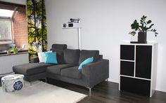 Sapin DIY: Huoneiston stailaus myyntiä varten