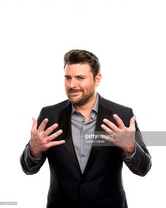 Country musician <a gi-track='captionPersonalityLinkClicked' href=/galleries/search?phrase=Chris+Young+-+Singer&family=editorial&specificpeople=221447 ng-click='$event.stopPropagation()'>Chris Young</a> is photographed for People Magazine on November 5, 2014 in Nashville, Tennessee.
