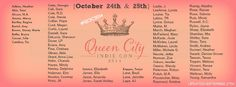 Voting for the Queen City Indie Con 2014 Awards is now  OPEN TO THE FANS!!!! You can vote for your favorite authors!  Under Different Stars is nominated for 4 QCIC AWARDS!! Here are the categories:  Fan Favorite - Best Editor Fan Favorite - Best Cover Best all around YA Book Best 'out-of-this-world' experience - Sci-Fi/Dystopian/PN (YA-NA-A)